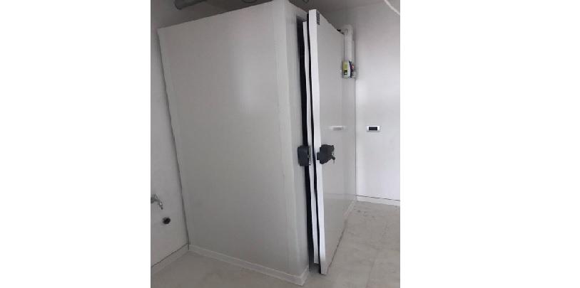 Besoin d 39 une chambre froide pour un appartement c 39 est - Panneaux chambre froide occasion ...